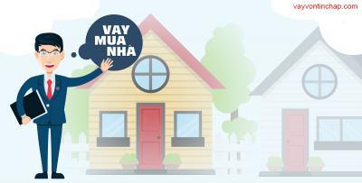 Vay mua nhà và những điều cần lưu ý