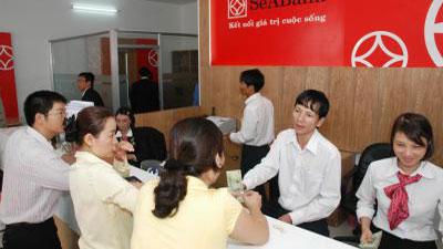 SeABank Ngân hàng bán lẻ tăng trưởng tốt nhất Việt Nam 2016