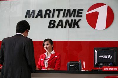 Maritime Bank Vay vốn không cần tài sản đảm bảo lên tới 500 triệu