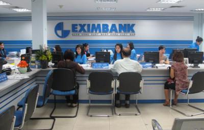 Eximbank cho vay cán bộ nhân viên không tài sản đảm bảo