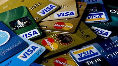 Vay tín chấp theo thẻ tín dụng