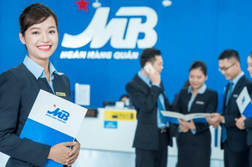 MBBank Cho vay tín chấp dành cho Cán bộ công nhân viên chức Nhà nước