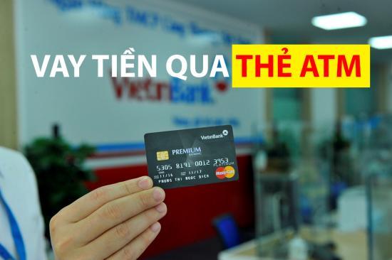 Atm online vay tiền, Đăng ký vay ATM Online