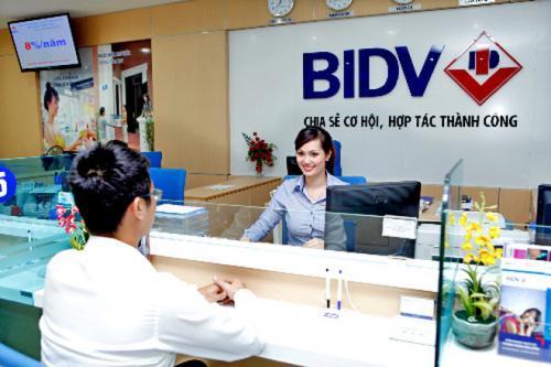 BIDV ưu đãi khách hàng cá nhân vay vốn sản xuất kinh doanh