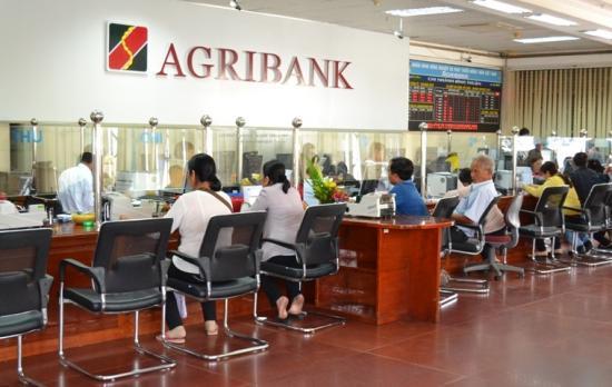 Các hình thức vay vốn ngân hàng Agribank