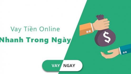 Các trang vay tiền online uy tín hiện nay