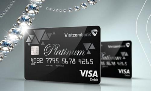 Cách làm thẻ tín dụng Vietcombank