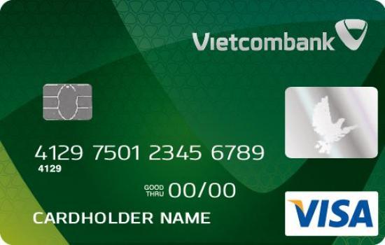 Cách thanh toán thẻ tín dụng Vietcombank