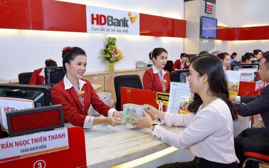 Cách tính lãi suất vay ngân hàng HDBank
