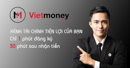 Cầm đồ Online Viet Money - Giải Pháp Tài Chính Cá Nhân