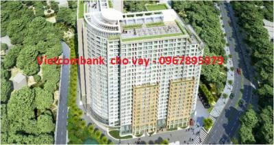Vietcombank cho vay mua căn hộ dự án T T Riverside 440 Vĩnh Hưng