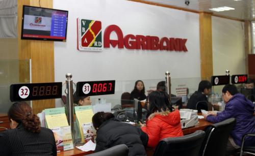 Agribank cho vay tiêu dùng trả góp