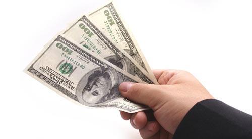 Công ty tài chính cho vay tiền nhanh, uy tín năm 2018