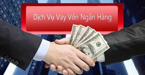 Dịch vụ vay vốn ngân hàng