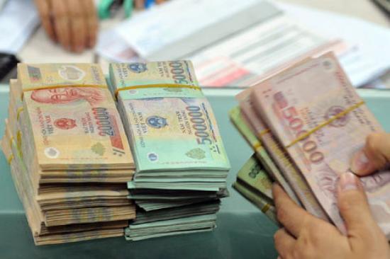 Dịch vụ vay vốn ngân hàng tại Hà Nội