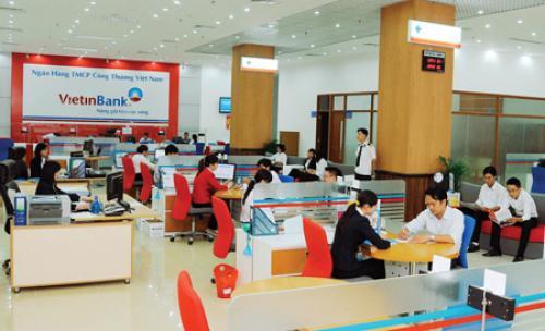 Điều kiện vay tín chấp Ngân hàng Vietinbank