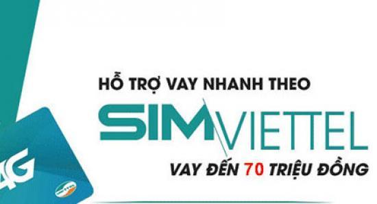 FE credit cho vay theo Sim điện thoại