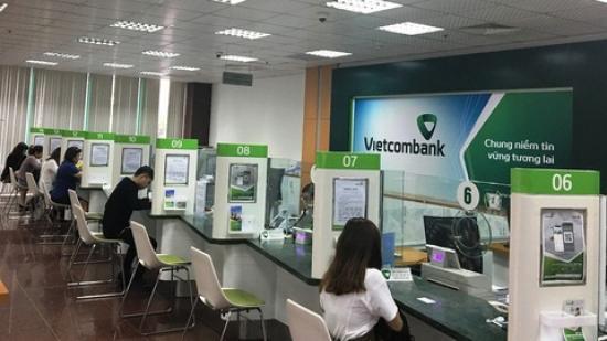 Thời gian làm việc Vietcombank
