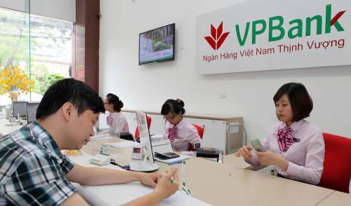 Các gói vay tiêu dùng từ Ngân hàng VPBank