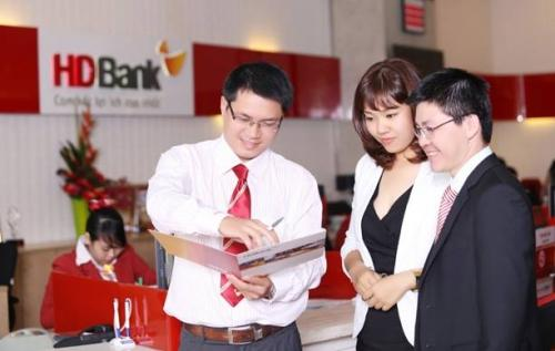 HDBank ưu đãi lãi suất vay vốn sản xuất kinh doanh 6%/năm