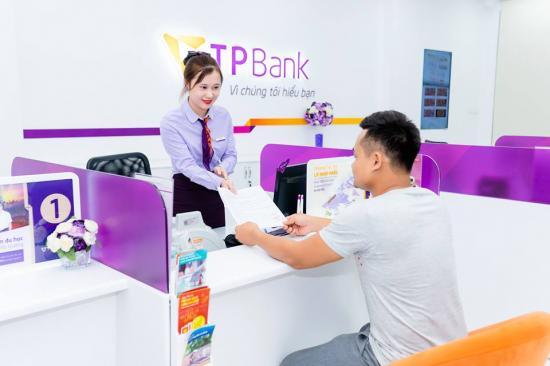 Hồ sơ vay TPBank bị từ chối