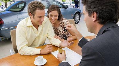 Hố sơ vay vốn mua ô tô