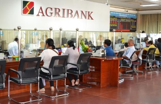 Hỗ trợ vay vốn ngân hàng Agribank