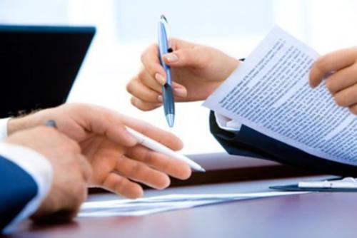 Vay vốn tín chấp và điều cần biết trước khi ký hợp đồng vay tín chấp