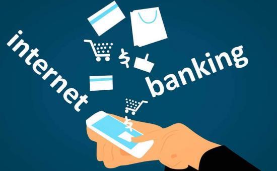 Internet Banking, online banking