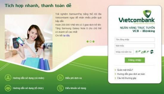 internet-banking-vietcombank