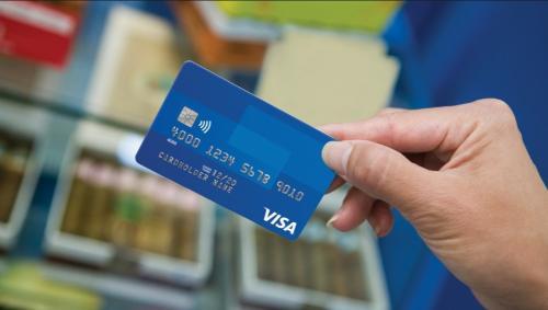 Kinh nghiệm sử dụng thẻ tín dụng ở nước ngoài
