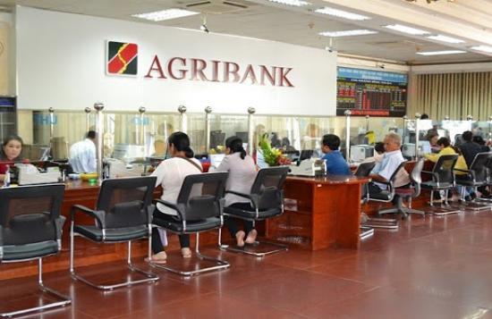 ngân hàng agribank 2020