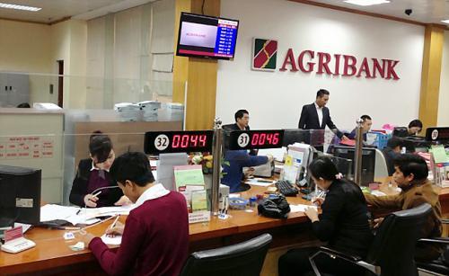 Agribank tiên phong giảm lãi suất cho vay năm 2018