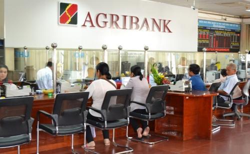 Lãi suất gửi tiết kiệm ngân hàng Agribank