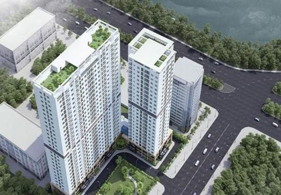 Lãi suất vay mua nhà dự án Vietcombank 2020