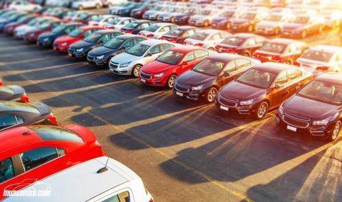 Lãi suất Ngân hàng cho vay mua xe ôtô tháng 1/2018
