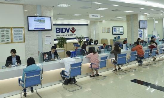 Lãi suất vay ngân hàng BIDV 2019