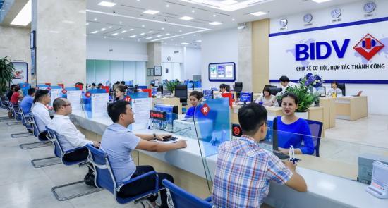Lãi suất vay ngân hàng BIDV 2020, cách tính lãi suất vay ngân hàng BIDV