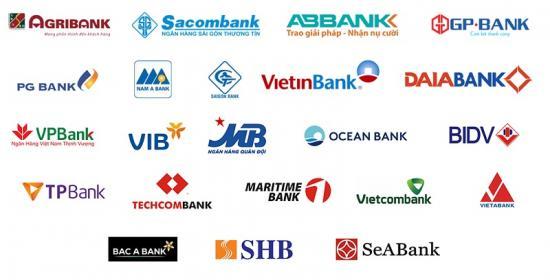 Lãi suất vay ngân hàng hiện nay