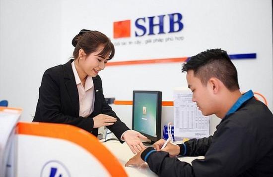 Lãi suất vay ngân hàng SHB 2020