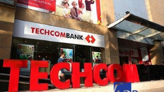 Lãi suất vay ngân hàng Techcombank 2020