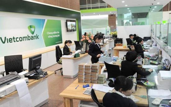 Lãi suất vay ngân hàng Vietcombank tháng 9/2019