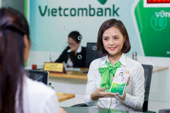 Lãi suất vay ngân hàng Vietcombank năm 2021