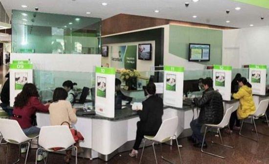 Lãi suất vay ngân hàng Vietcombank hiện nay