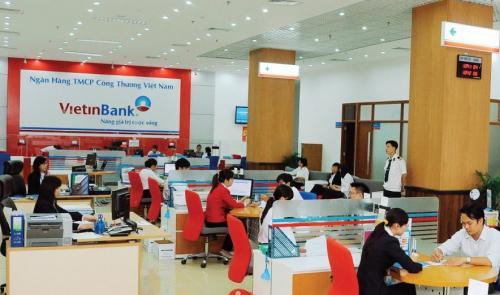 Vay vốn tại Ngân hàng VietinBank lãi suất chỉ từ 7,7%/năm