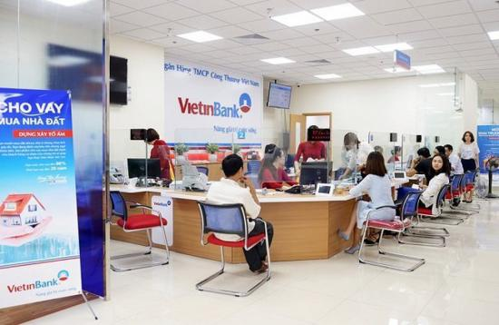VietinBank tiếp tục giảm lãi suất cho vay 11/2019