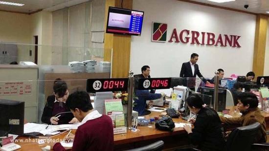lãi suất vay thế chấp ngân hàng agribank