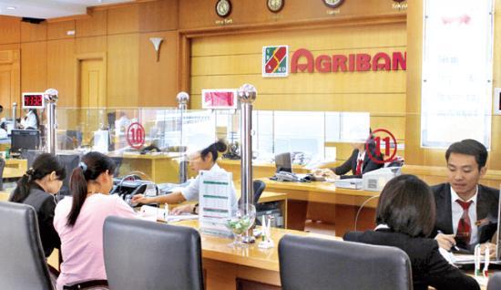 Lãi suất vay thế chấp ngân hàng Agribank 2020, vay thế chấp sổ đỏ ngân hàng Agribank