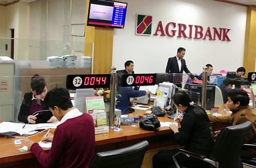 Lãi suất vay thế chấp sổ đỏ tại ngân hàng Agribank hiện nay