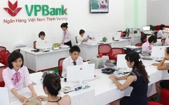 Lãi suất vay ngân hàng VPBank 2019